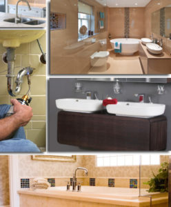 M O E Plumbing Provides Residential Services And Specializes In The Installation Of Water Heaters Drain Cleaning